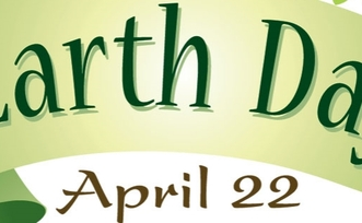 Earth day feature