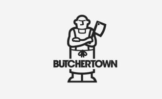 Butcherrown