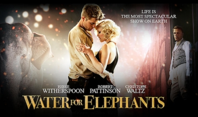 The Spectacular Filming Locations of Water For Elephants - Part 1