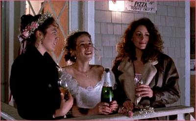 The Idyllic Film Locations of Mystic Pizza