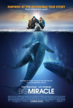 The Film Locations of Alaska's Big Miracle