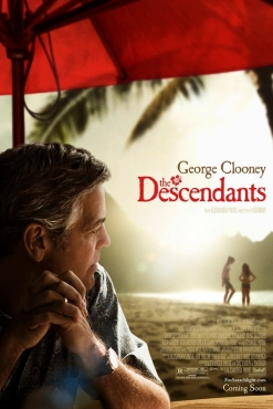 The Descendants: Filmed On Location in Hawaii