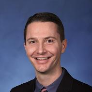 Profile Photo of Christopher M. Hunzeker, MD