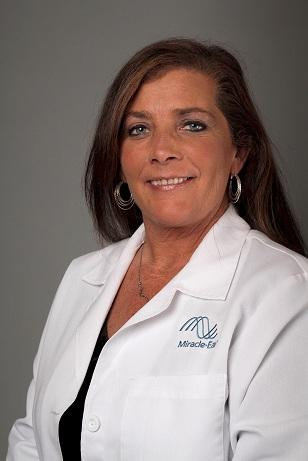 Profile Photo of Marlene Ball - Hearing Aid Specialist