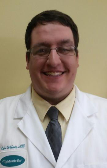 Profile Photo of Kyle Wilson