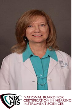 Profile Photo of Charlene Doss - Hearing Aid Specialist