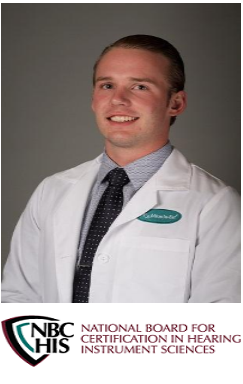 Profile Photo of David Prahl - Hearing Instrument Specialist