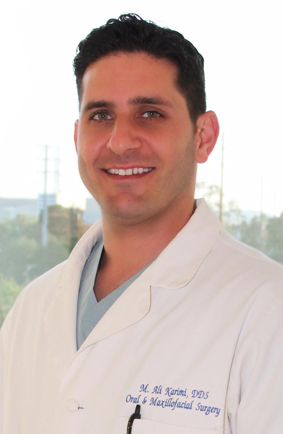 Profile Photo of Dr. Mahyar Karimi - None