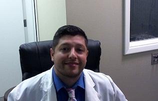 Profile Photo of John Denaro IV, BC-HIS - Hearing Instrument Specialist, BC-HIS