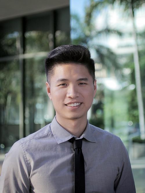 Profile Photo of Dr. Liem Nguyen - None