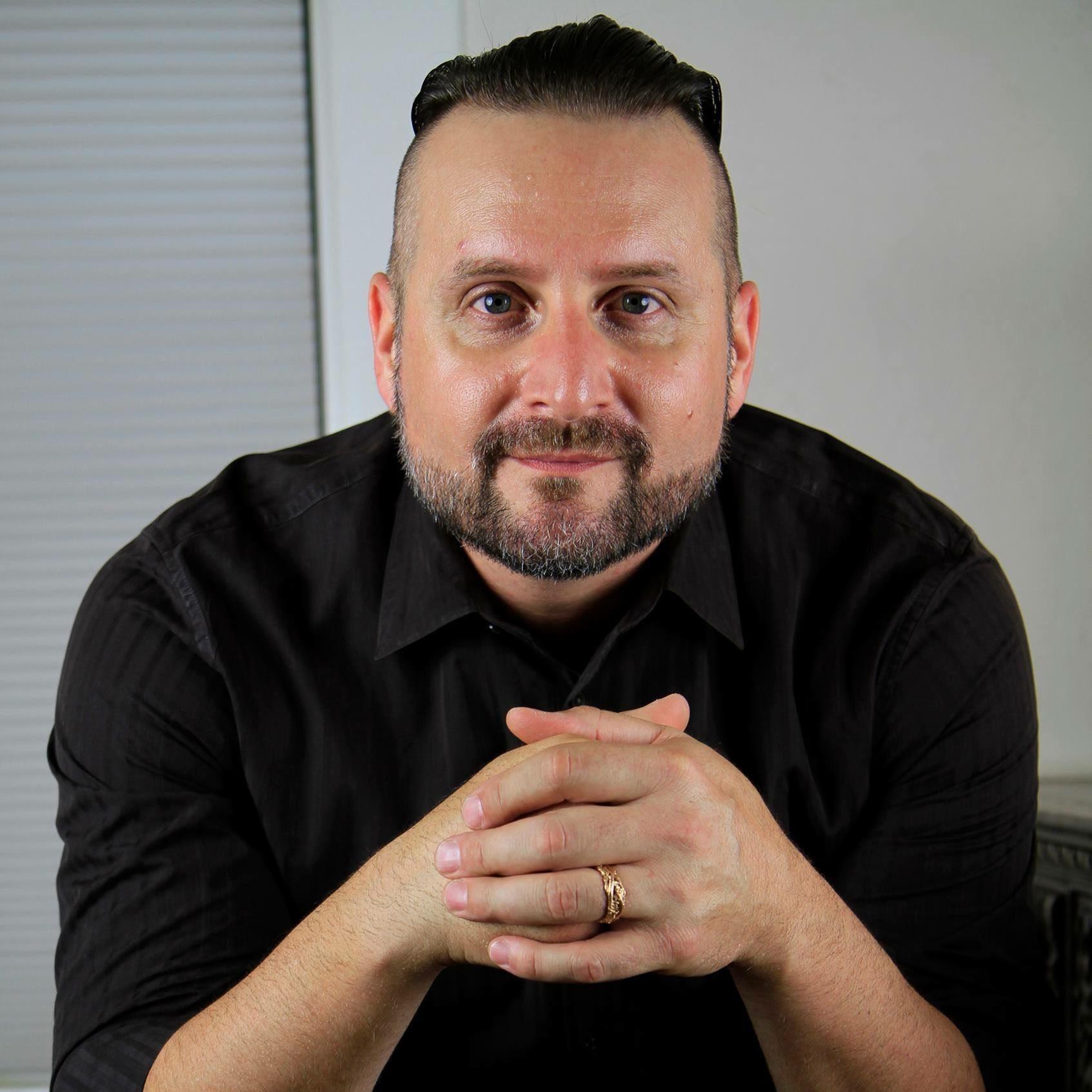 Brett Ellis  - Production Manager