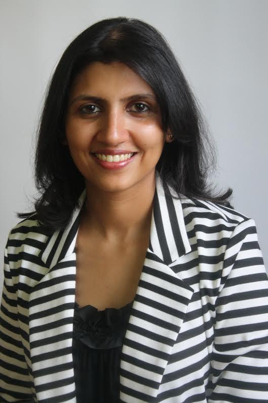 Profile Photo of Dr. Sneha Xavier -