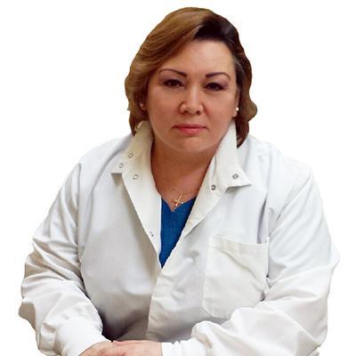 Ana Michelle