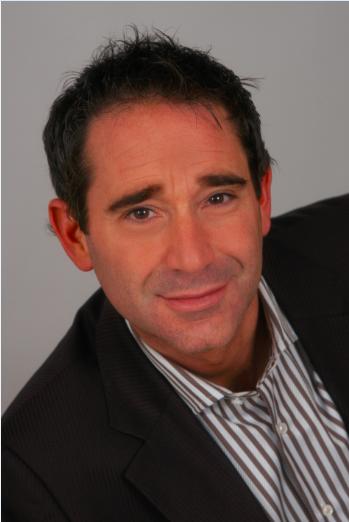 Eric Lazar  - Partner, Lead Evangelist
