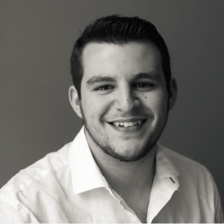 Josh  Ferri  - Manager, Print Production & Design Technologist