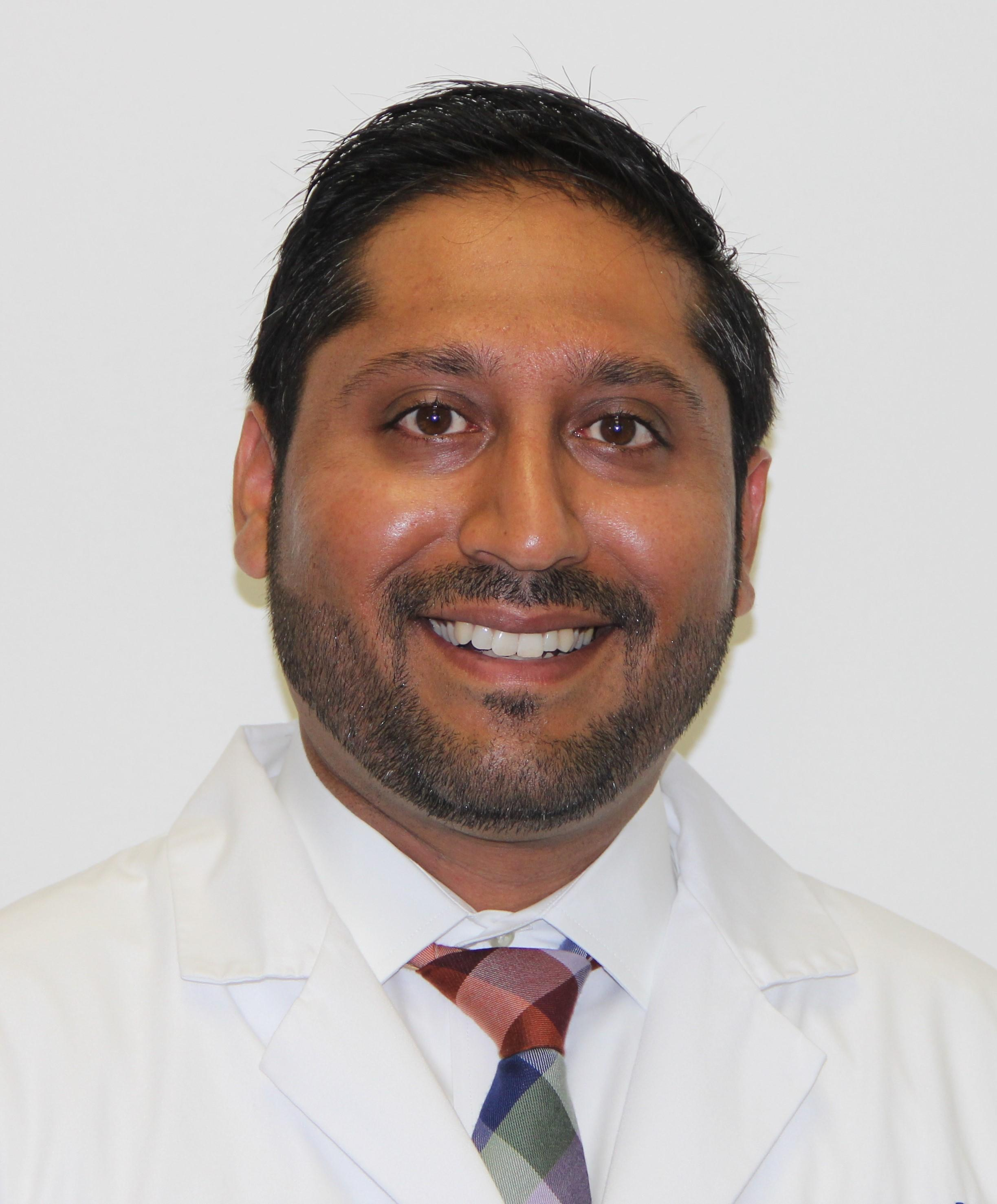 Profile Photo of Dr. Anish Chavda -