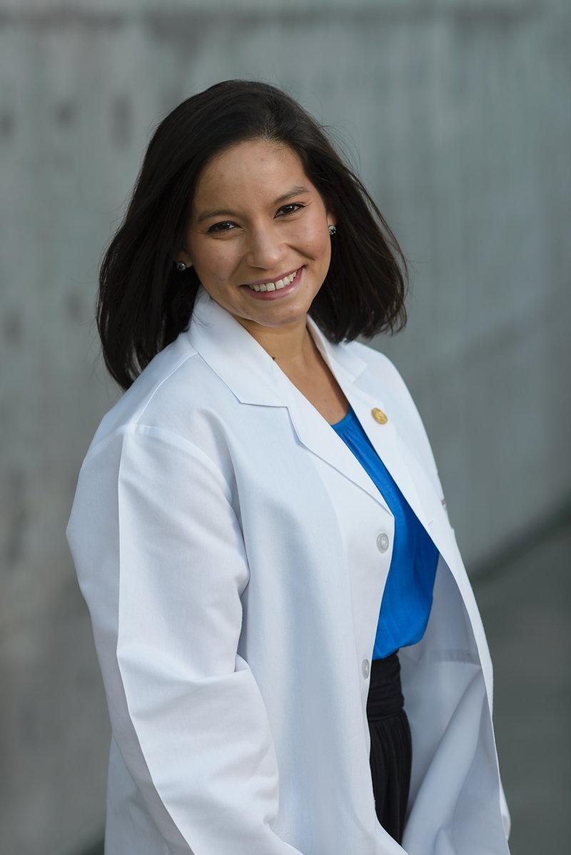 Profile Photo of Dr. Monica Cordova - None