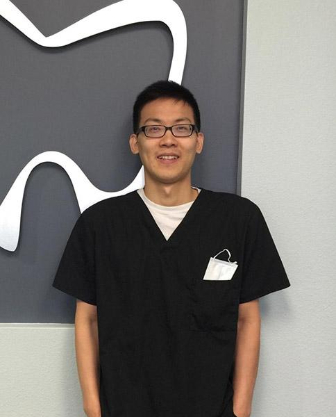 Profile Photo of Dr. Phillip Pan -