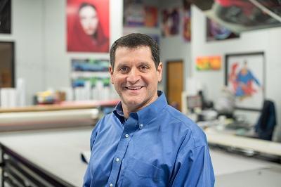 Rob  Tonetti   - President | Owner