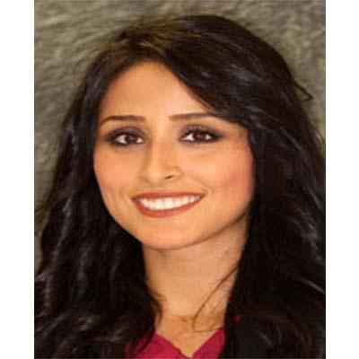 Profile Photo of Atousa Farahani  Pedodontist