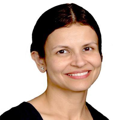 Profile Photo of Reena Khullar  Orthodontist
