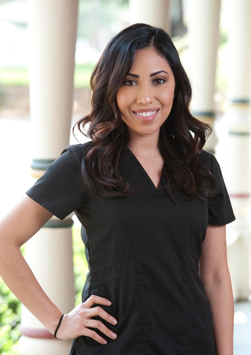 Profile Photo of Jessica - Lead Dental Assistant