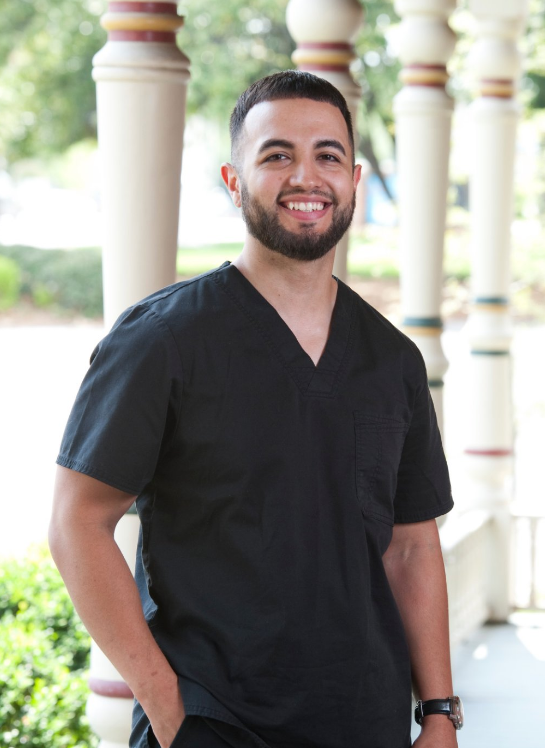 Profile Photo of Octavio - Dental Hygienist