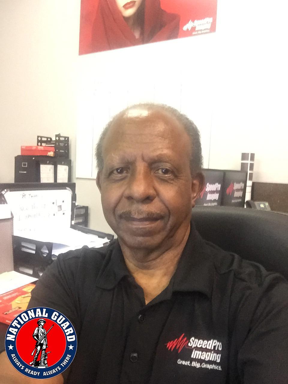 Vernard   McKenny  - Chief Financial Officer