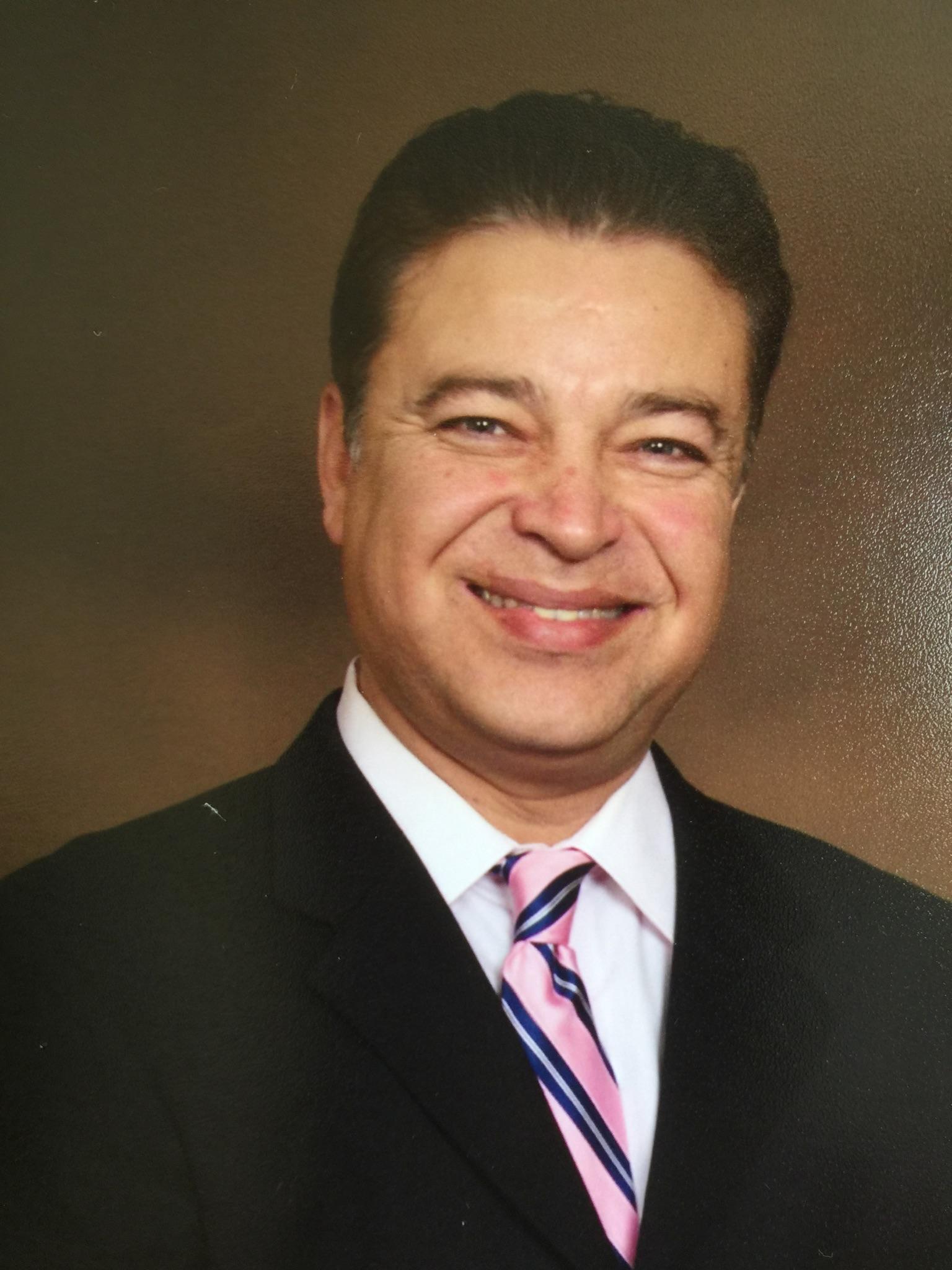 Profile Photo of Dr. Jafari