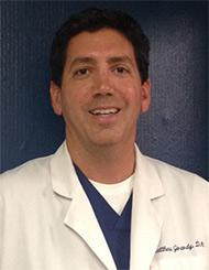 Profile Photo of Matthew Girardy  General Dentist