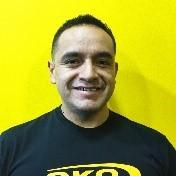 Cesare Sanchez