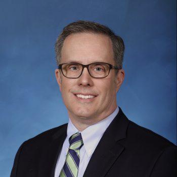 Profile Photo of David W. Patterson, MPA, PA-C