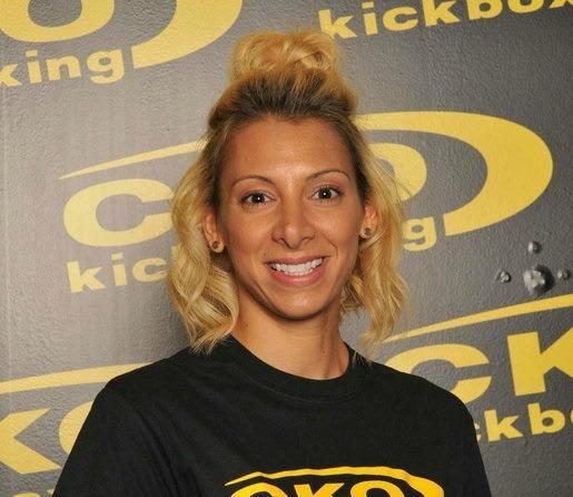 Rachel Jaroncyk