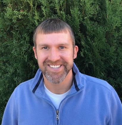 Profile Photo of Brock Bumgarner  Dispatch Plus Product Manager
