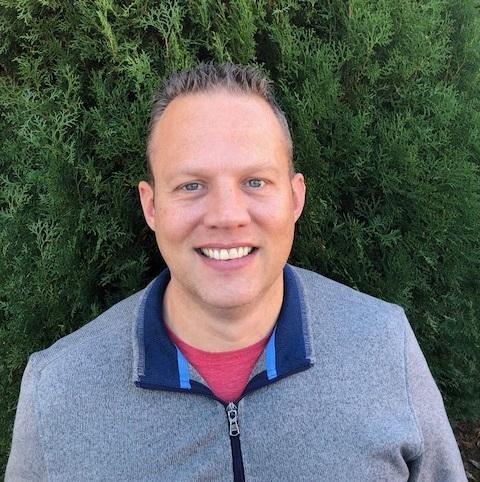 Profile Photo of Jason Pritchard  Success Coaching Manager