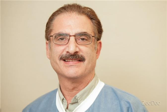 Profile Photo of Judd  Garson  General Dentist