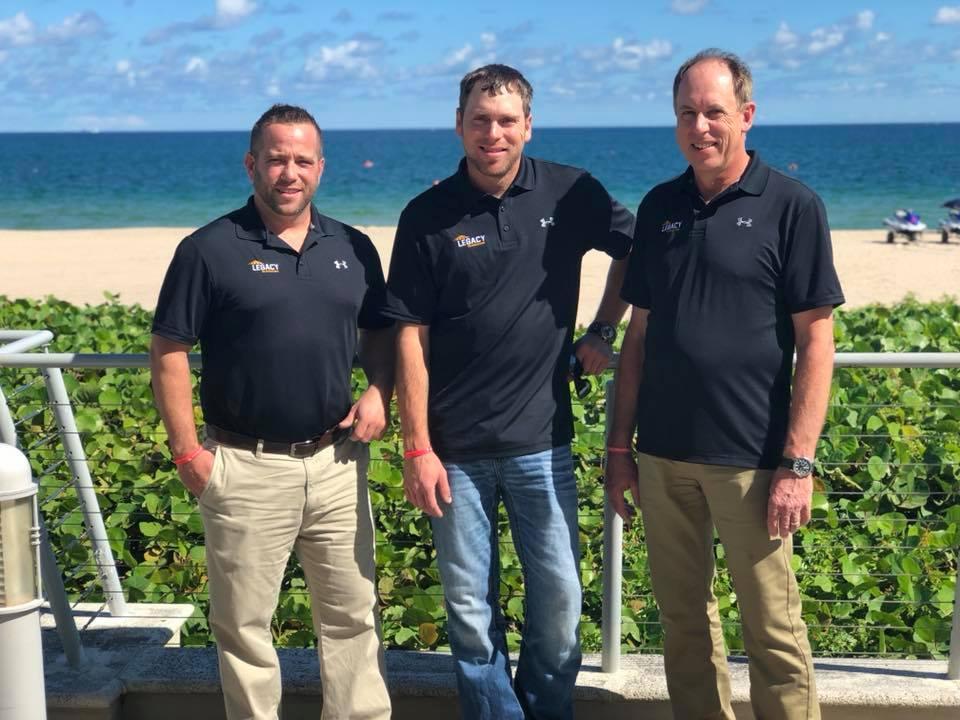 Legacy Sunrooms Team  - Legacy Sunrooms LLC