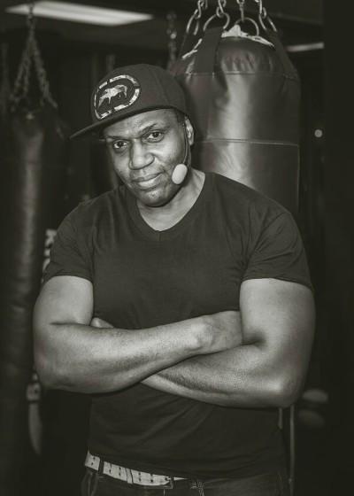 Lee Shabaka