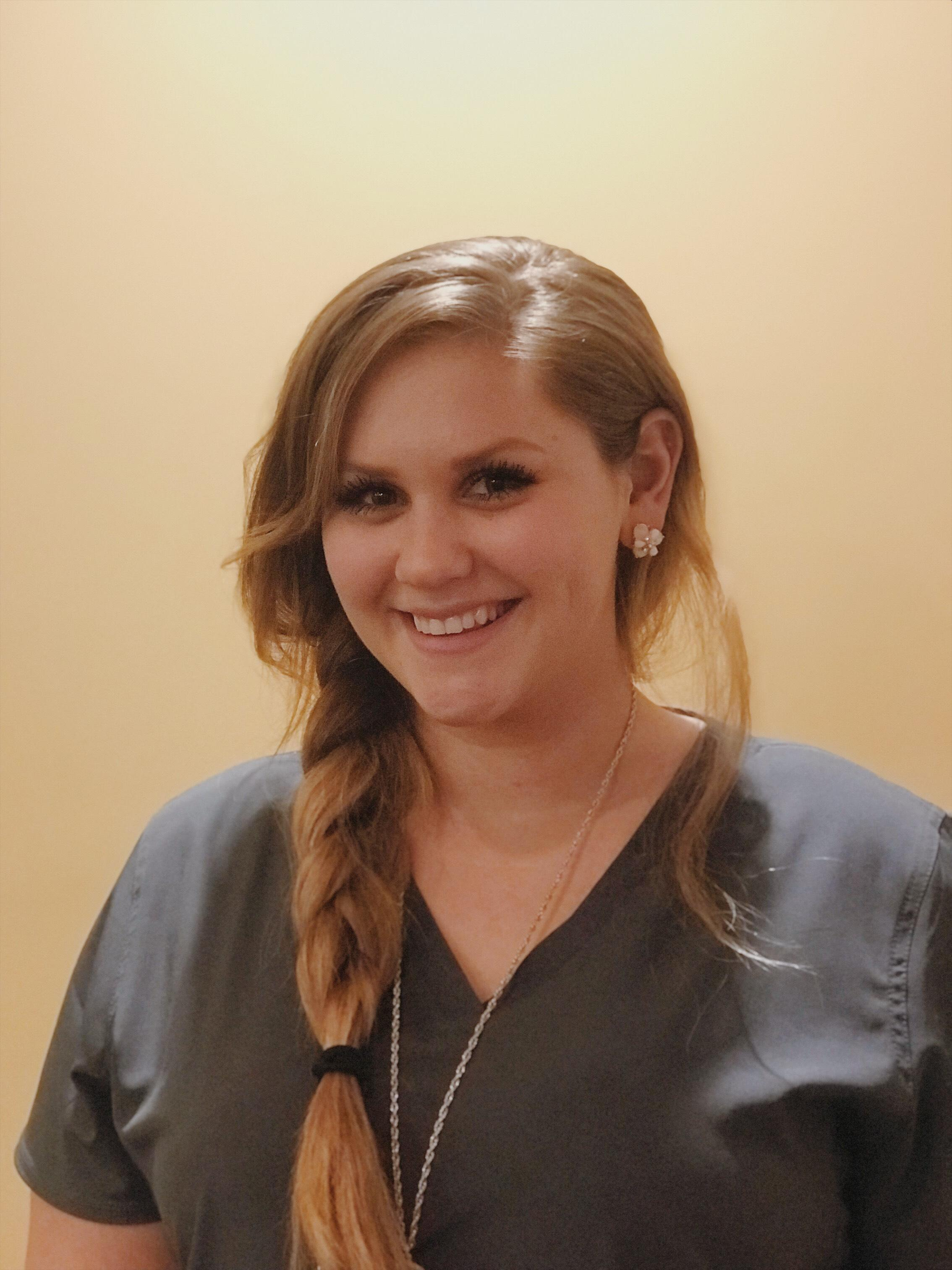 Profile Photo of Bethany - RDA/Patient Coordinator