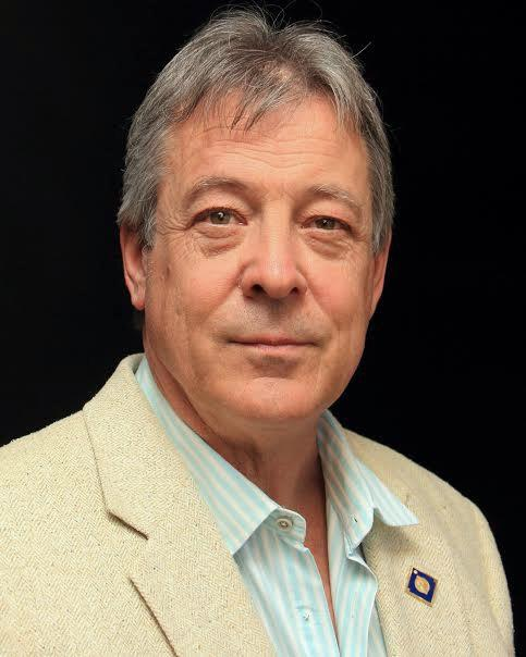 Profile Photo of Dr. Jeffrey