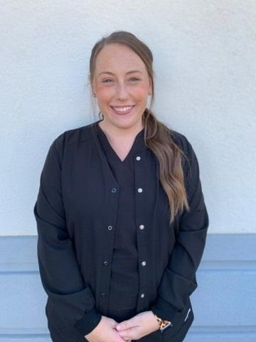 Profile Photo of Jamee - Registered Dental Hygienist
