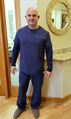 Profile Photo of Dr. Eric Seranno - DMD, Practice Owner