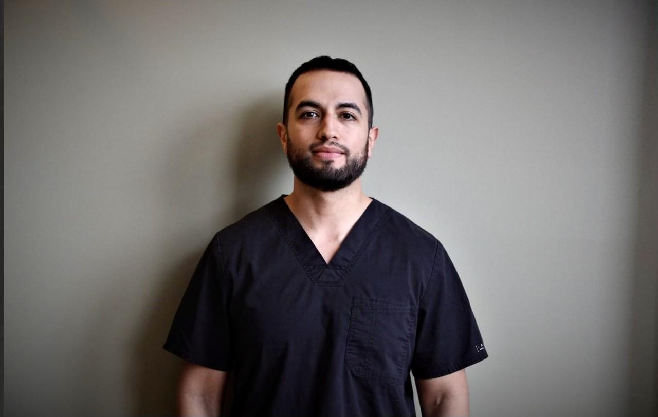 Profile Photo of Octavio - Dental Hygienist