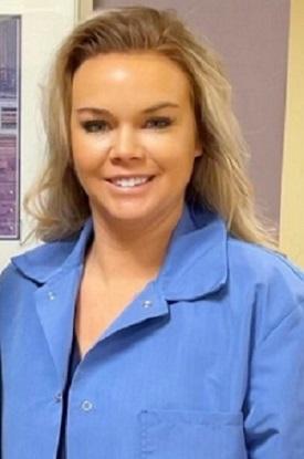 Profile Photo of Tara - Dental Hygienst