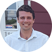 Dan Grubb  - Business Development