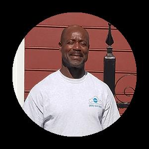 Rnady Sobers  - Senior Service Technician