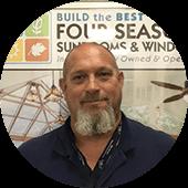 Steve Jenkins  - Installation Manager