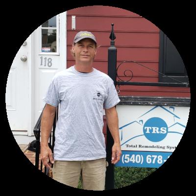 Brian Bradford  - Installation Manager