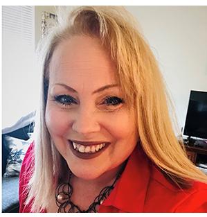 Darlene  Gopalan  - Business Development Representative