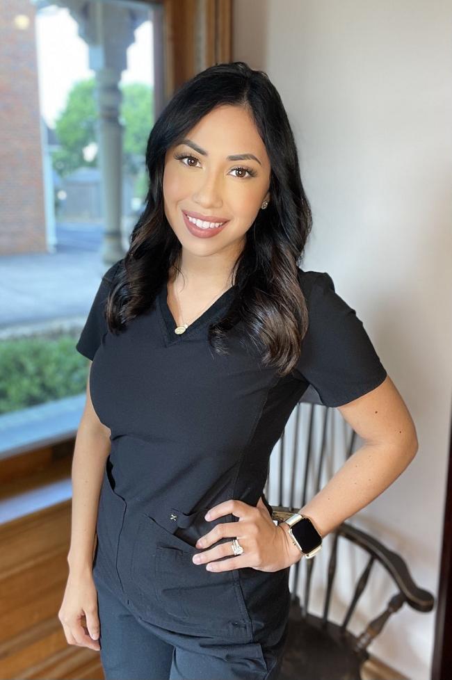 Profile Photo of Jessica - Lead Dental Assistant